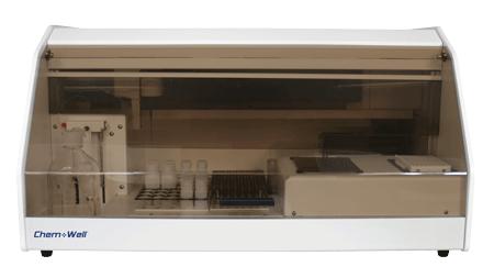 Автоматический биохимический анализатор ChemWell® 2902