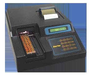Стриповый иммуноферментный анализатор Stat Fax 303+