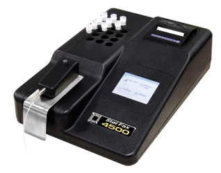 Биохимический анализатор Stat Fax 4500