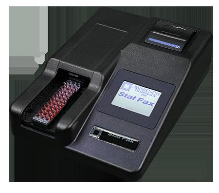 Стриповый иммуноферментный анализатор Stat Fax® 303+