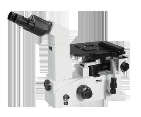 Инвертированный металлографический микроскоп IM7000