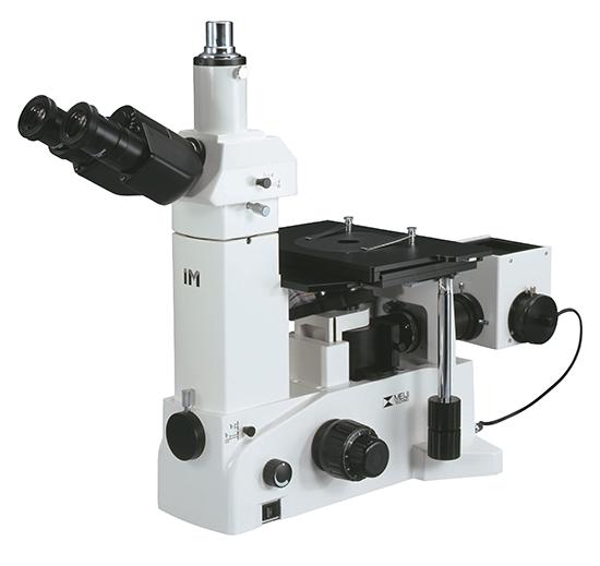 Инвертированный металлографический микроскоп IM7500