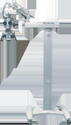 Операционный микроскоп c автоматическим перемещением Х-Y, специализированная модель для стоматологии MJ 9200D