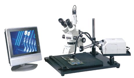 Системы для инспекции электроники SMD