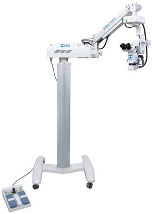 Операционный микроскоп c автоматическим перемещением Х-Y MJ 9200D