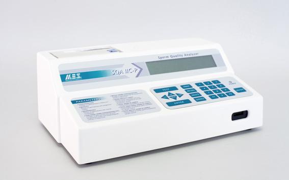SQA IIC-P Sperm Quality Analyzer