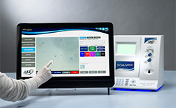 SQA-Vision automated semen analyzer — fast and simple semen testing, on-screen visualization, 5th Edition of WHO sperm parameters