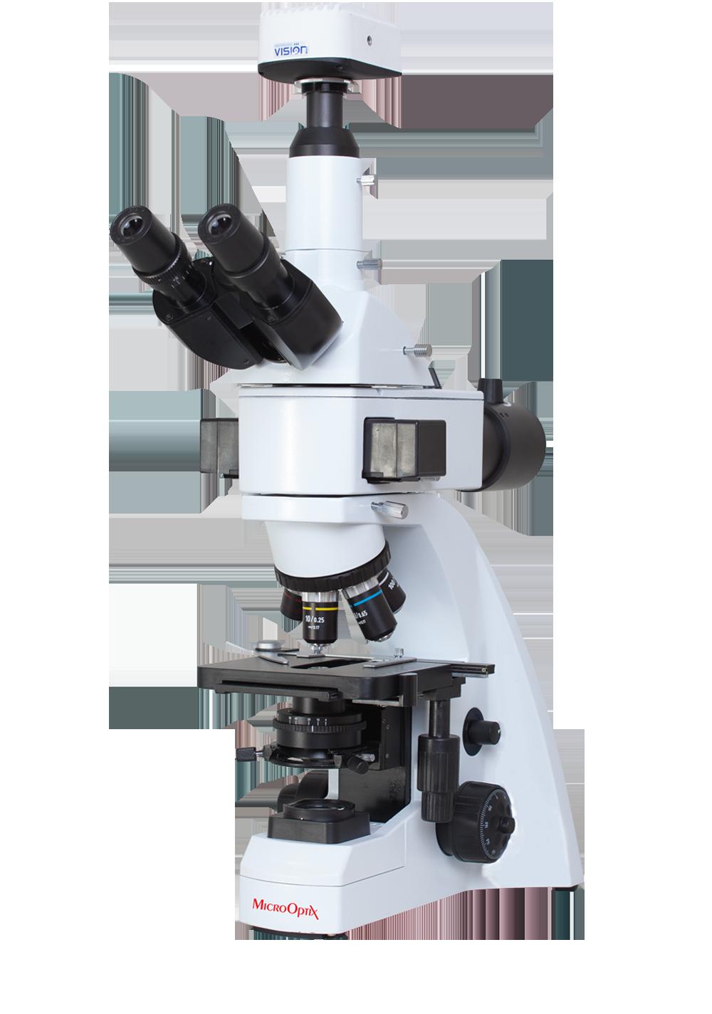 MX 300 (TF LED) Fluorescence microscope