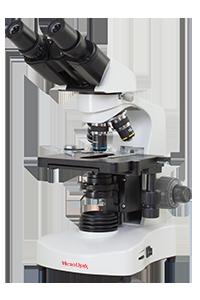 MX 20 Binocular microscope