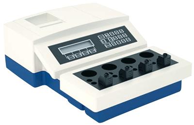 Четырехканальный коагулометр Biobas 2+