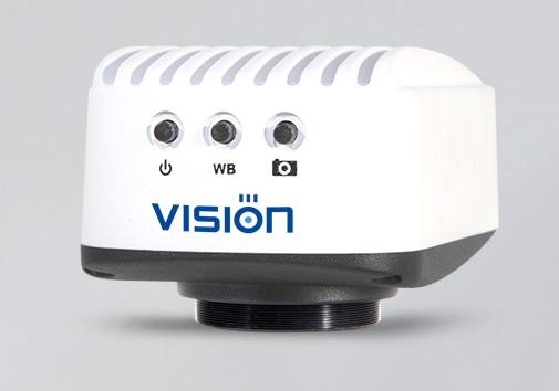 Vision CAM® HD