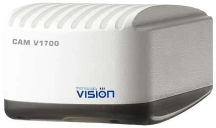 CAM® V1700 (M) Digital camera for fluorescence microscopy