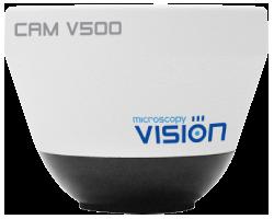 CAM® V500 (C) Digital camera for bright field microscopy