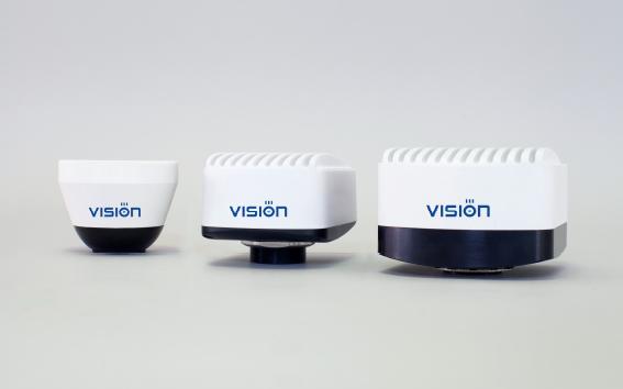 Камеры для цифровой микроскопии Цифровые камеры