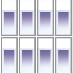 8 slides