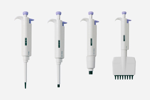 V-Pipette Autoclavable digital micro pipettes