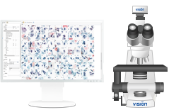 Vision Cyto® Pap Assist Automation of cervical cytology