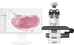 Vision Slide 4Pro Digital slide scanners